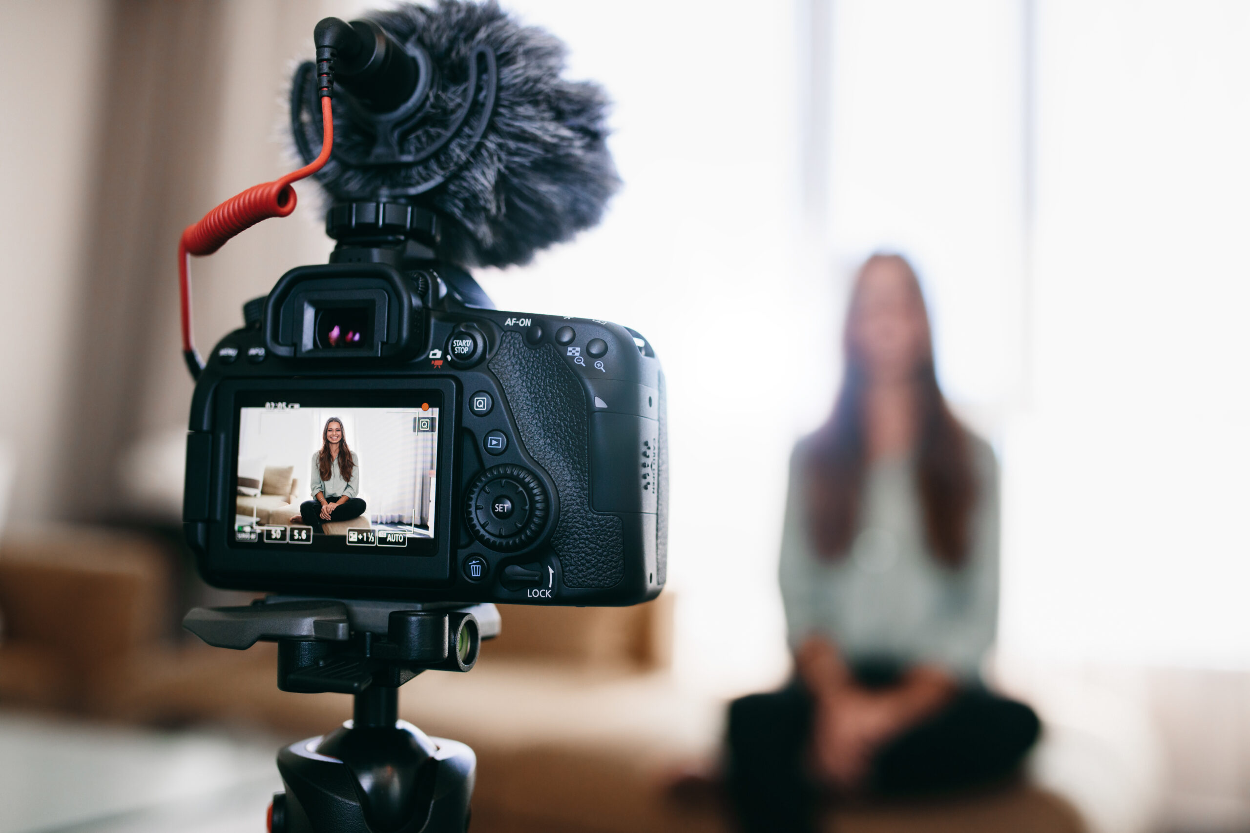 You Should Be Using Talking Head Videos To Market Your Business!