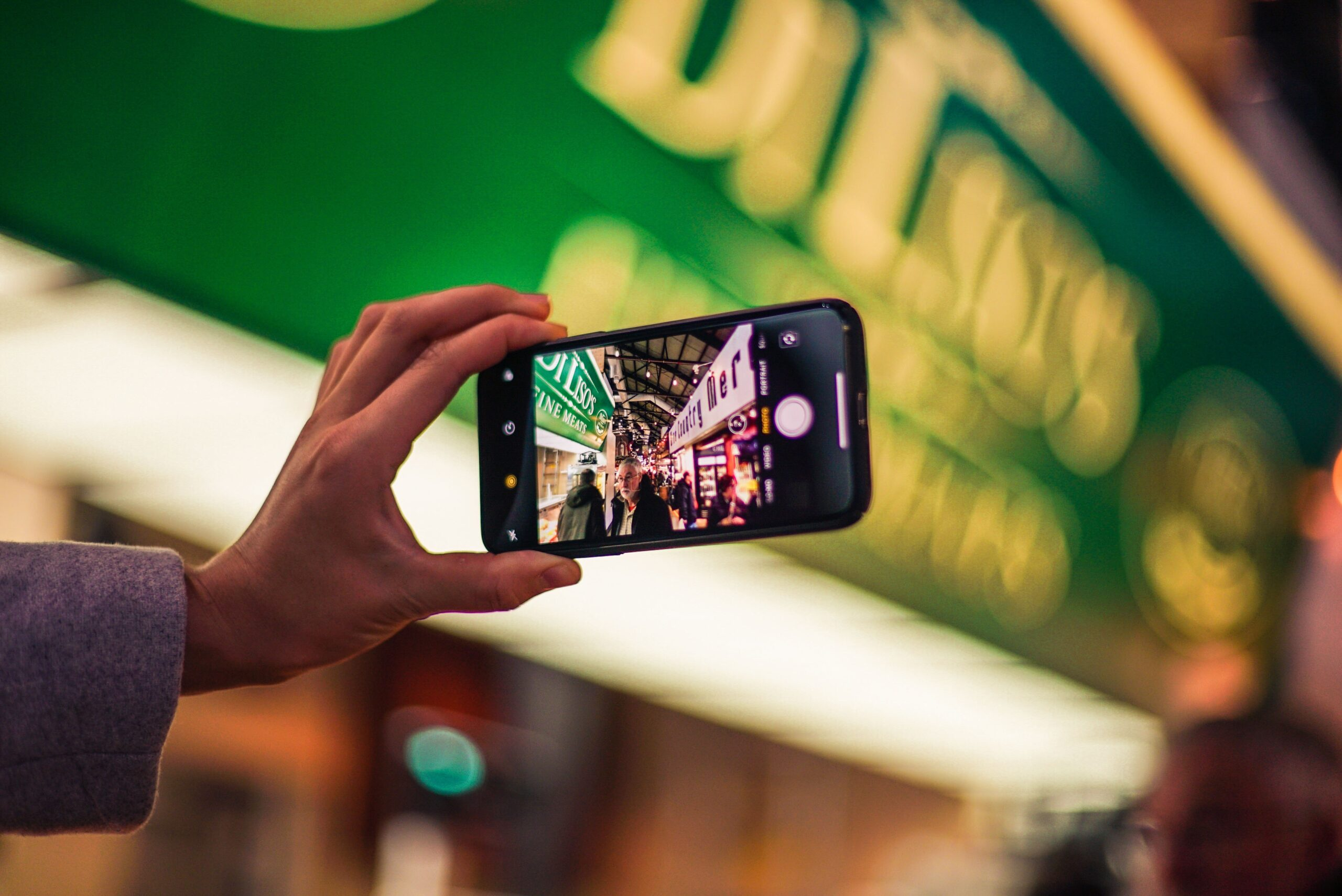 Top 5 tips to Video Marketing on a budget
